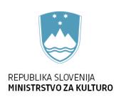 More about Ministrstvo za kulturo